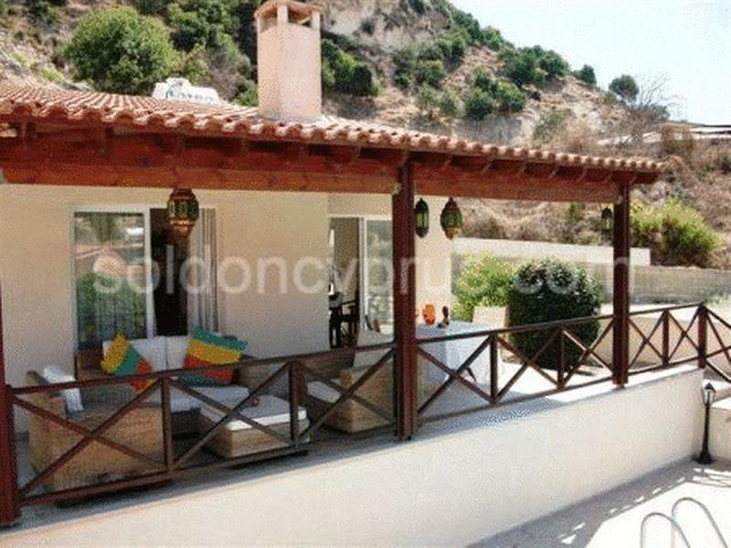 House/Villa for sale in Akoursos