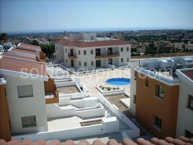 Apartment/Flat for sale in Erimi
