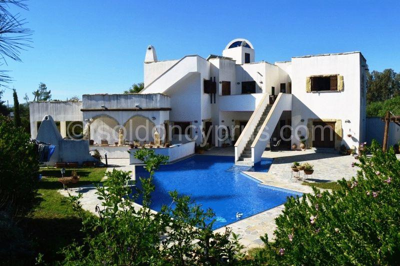 House/Villa for sale in Mosphiloti