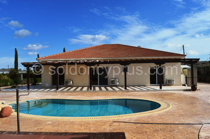 Bungalow for sale in Vrysoules