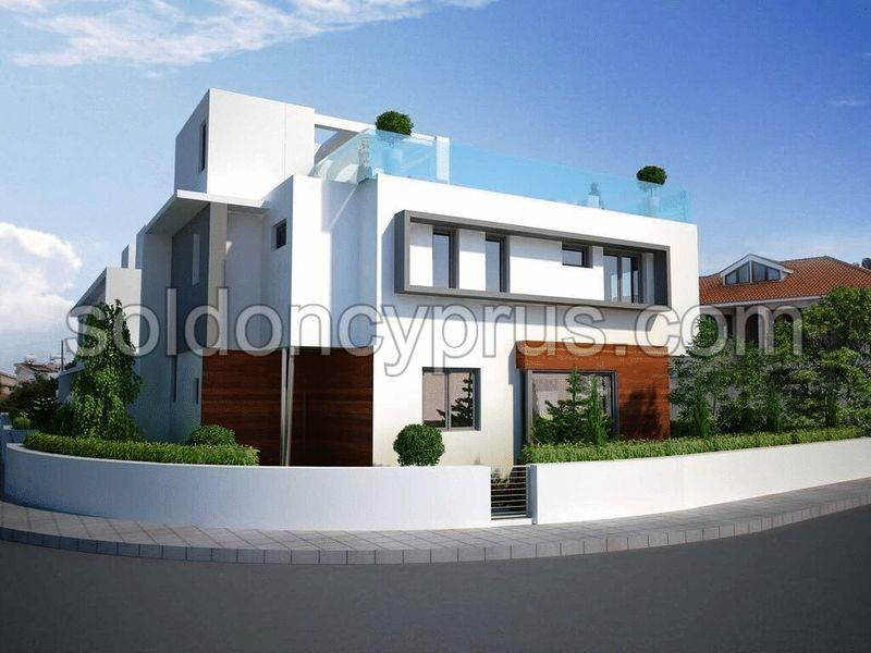 House/Villa for sale in Oroklini