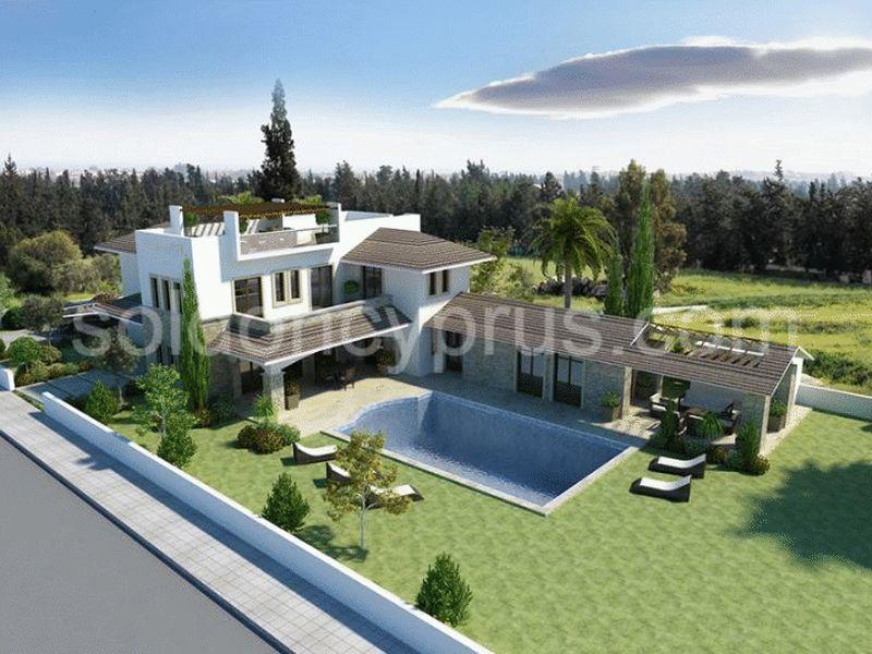 House/Villa for sale in Tersefanou