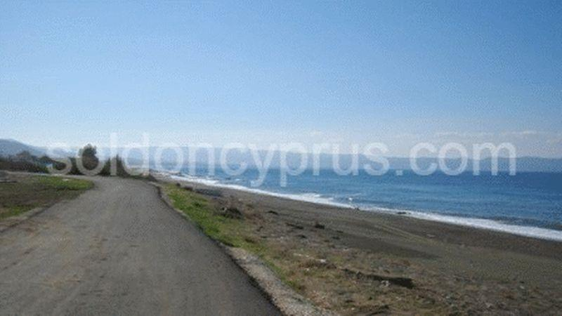 Land/Ruins for sale in Ayia Marina