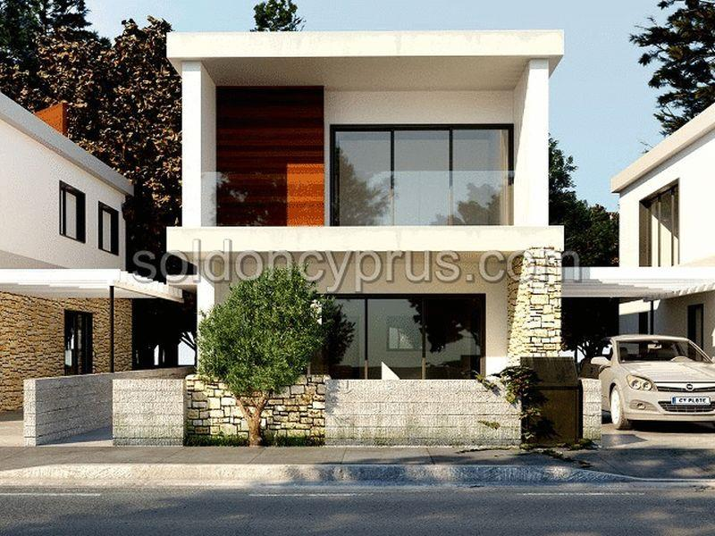 House/Villa for sale in Kato Paphos