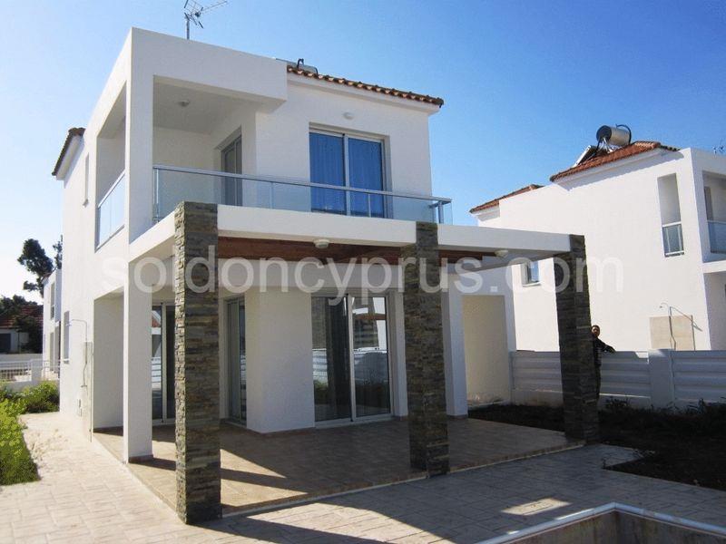 House/Villa for sale in Pervolia