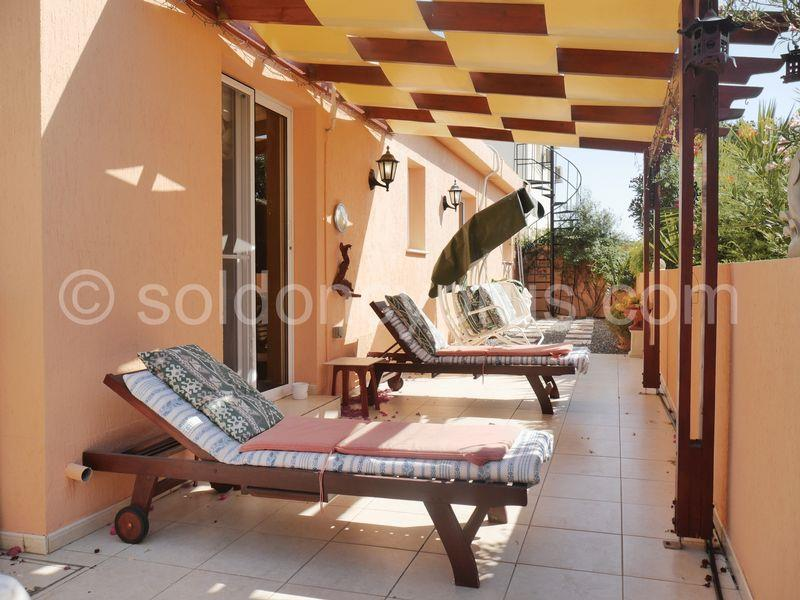 Bungalow for sale in Pyla