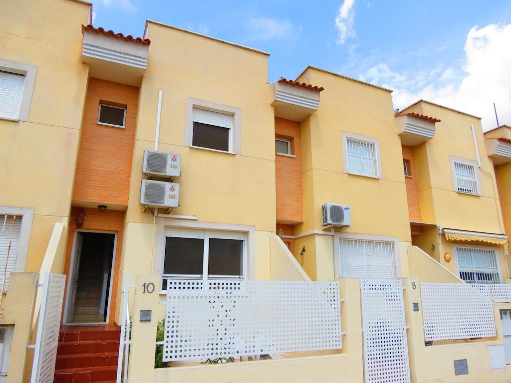 Townhouse for sale in Bigastro