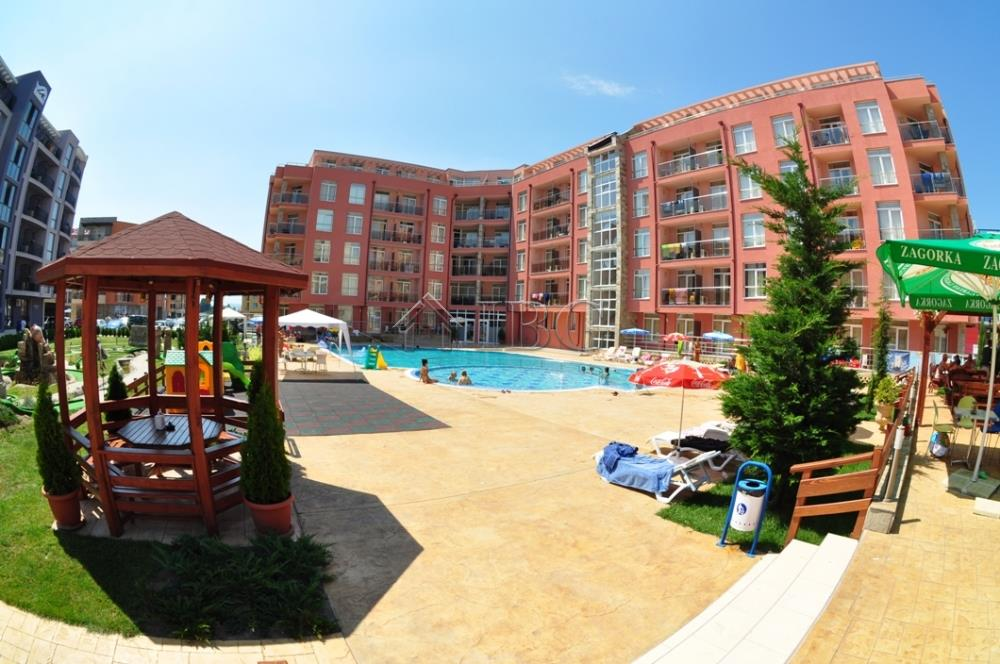 Apartment/Flat for sale in Sunny Beach