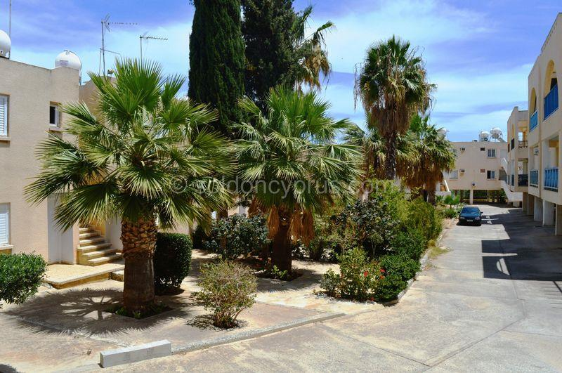 Apartment/Flat for sale in Paralimni
