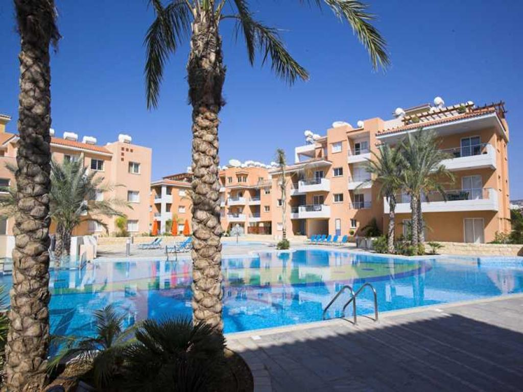 Maisonette for sale in Kato Paphos