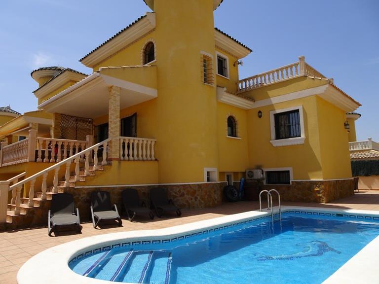 House/Villa for sale in Algorfa