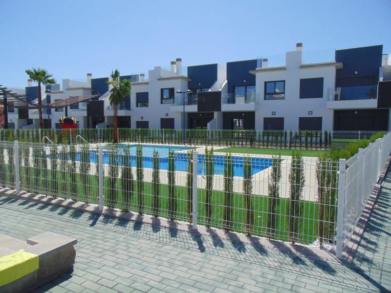 Bungalow for sale in Pilar de la Horadada
