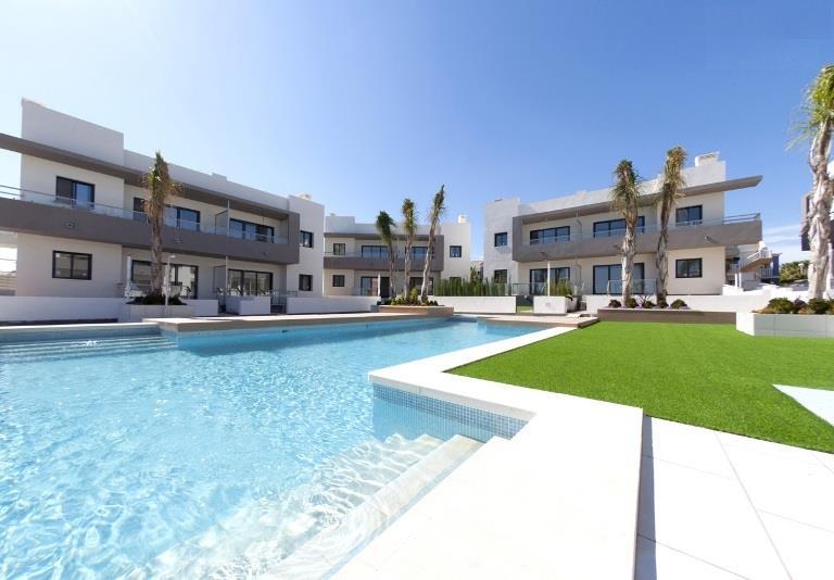 Apartment/Flat for sale in Ciudad Quesada