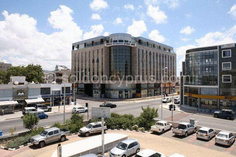 Business for sale in Paphos