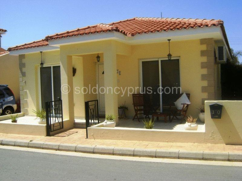 Bungalow for sale in Phrenaros
