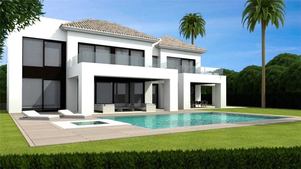 House/Villa for sale in Guadalmina