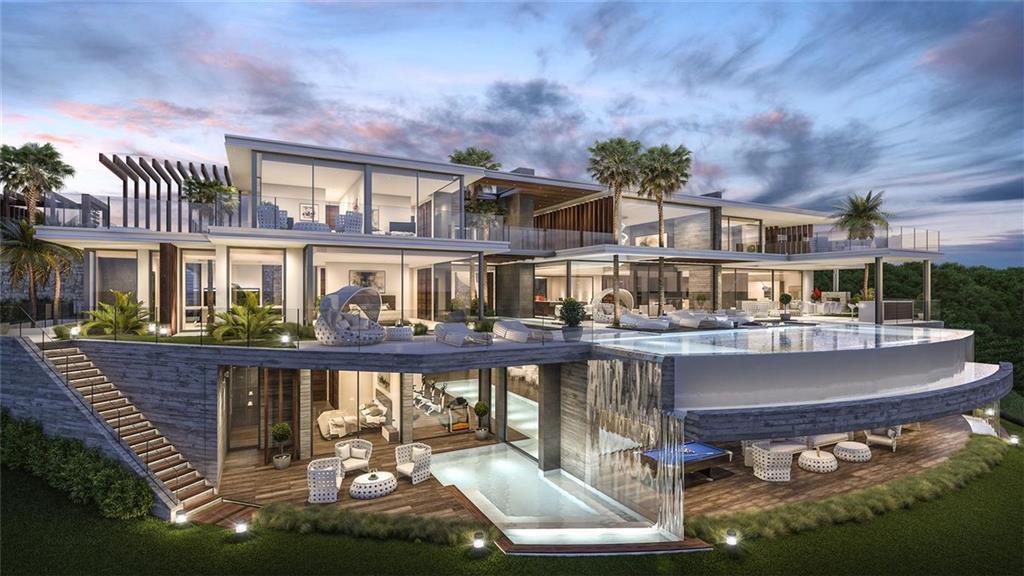 House/Villa for sale in Urbanizacion La Zagaleta