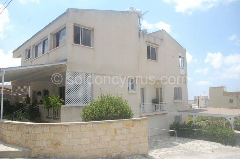 Apartment/Flat for sale in Mesoyi