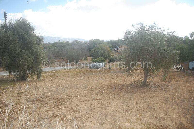 Land/Ruins for sale in Polemi