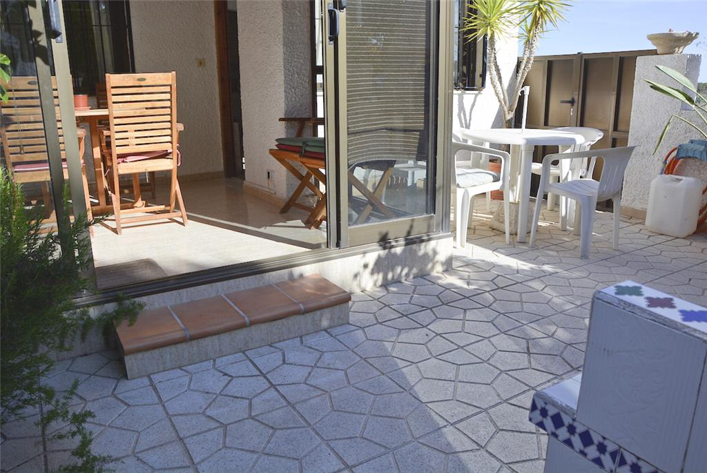 Townhouse for sale in La Marina