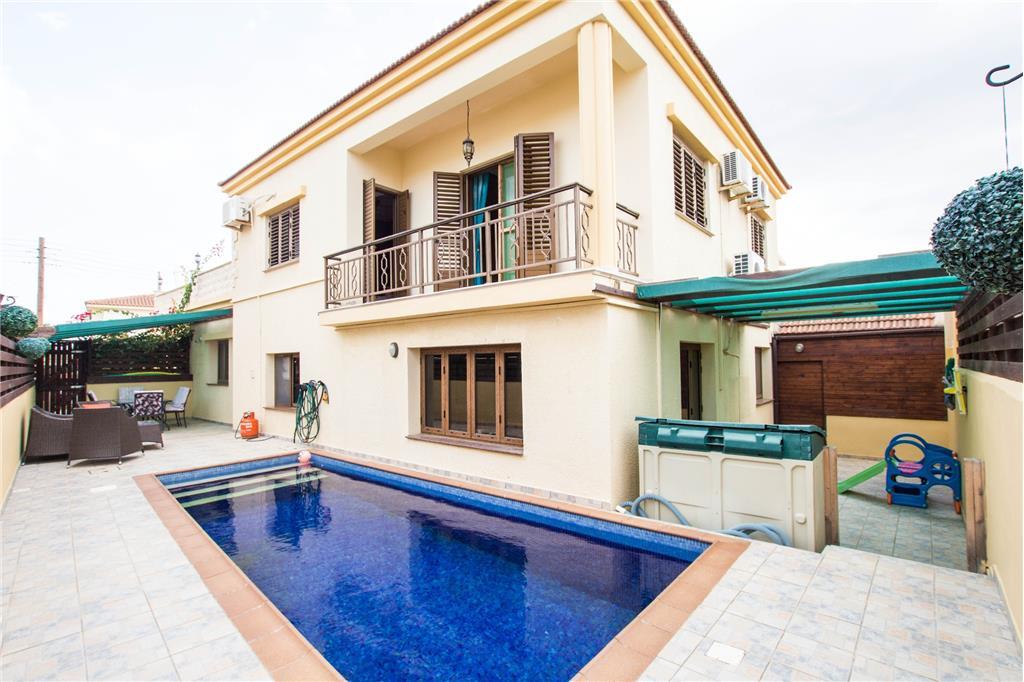 House/Villa for sale in Liopetri