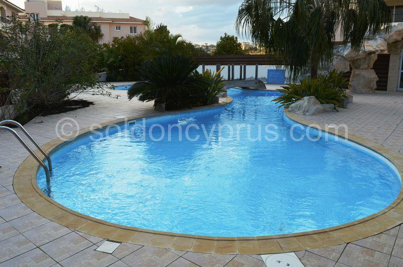 Apartment/Flat for sale in Tersefanou