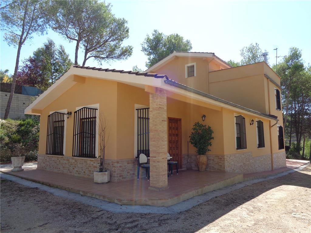 House/Villa for sale in Ontinyent