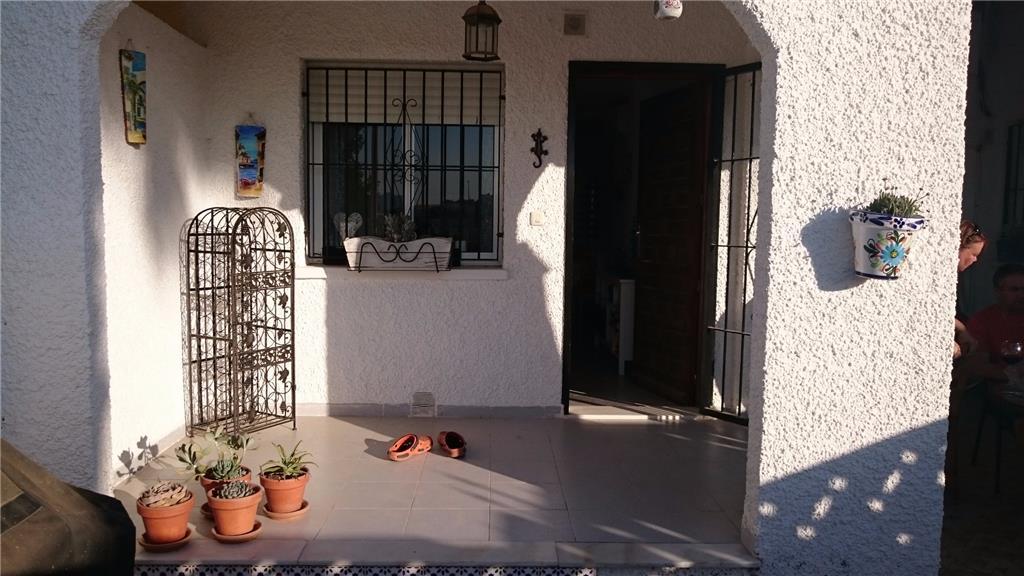 Bungalow for sale in Los Alcazares