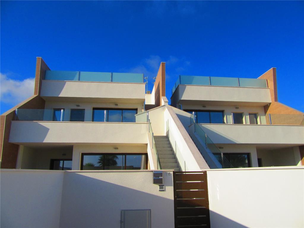 Apartment/Flat for sale in San Pedro del Pinatar