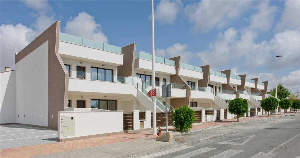Apartment/Flat for sale in San Pedro del Pinatar