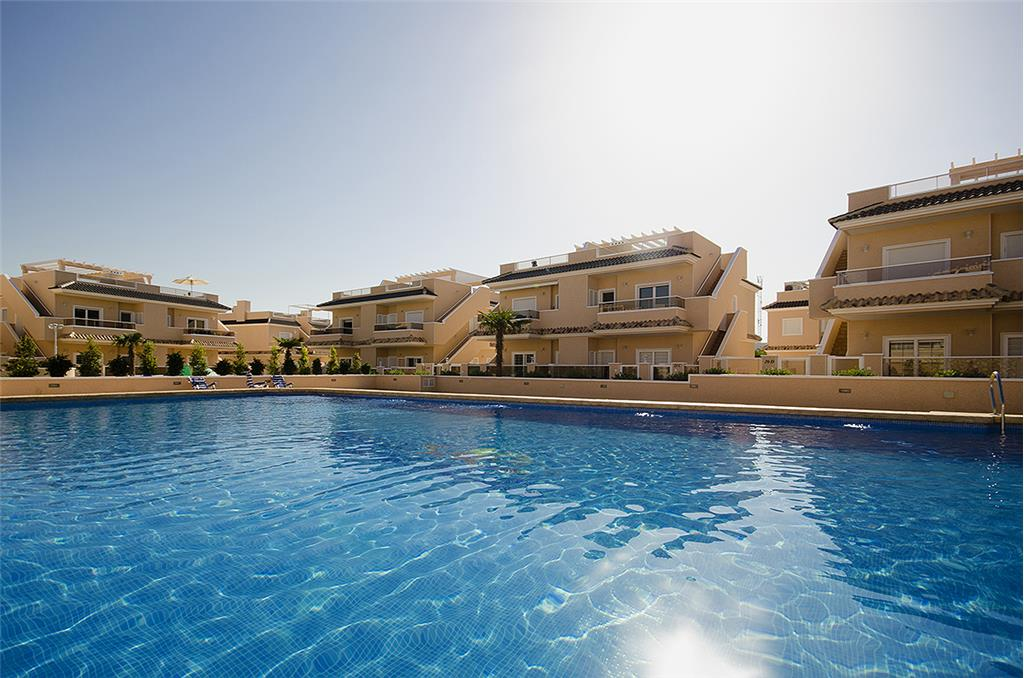 Bungalow for sale in Orihuela Costa