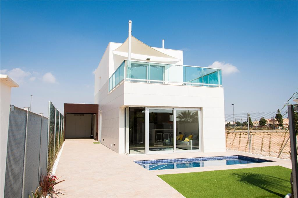 House/Villa for sale in Los Alcazares