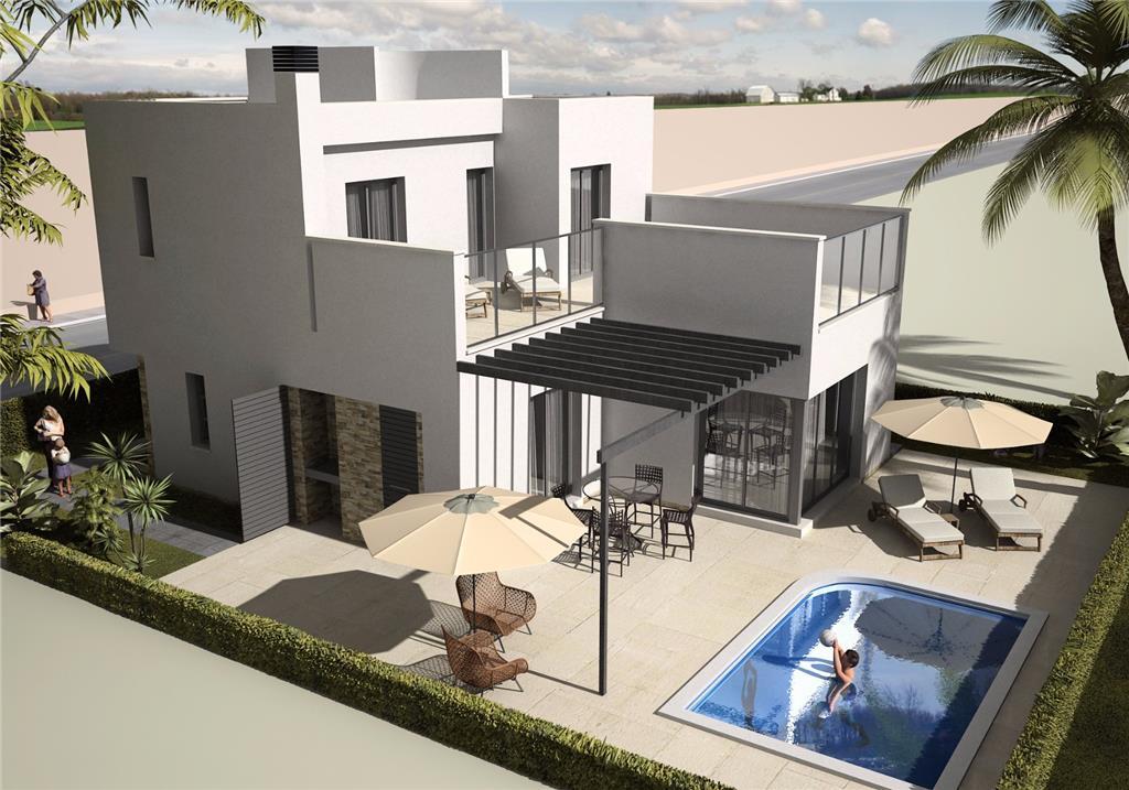 House/Villa for sale in Roda