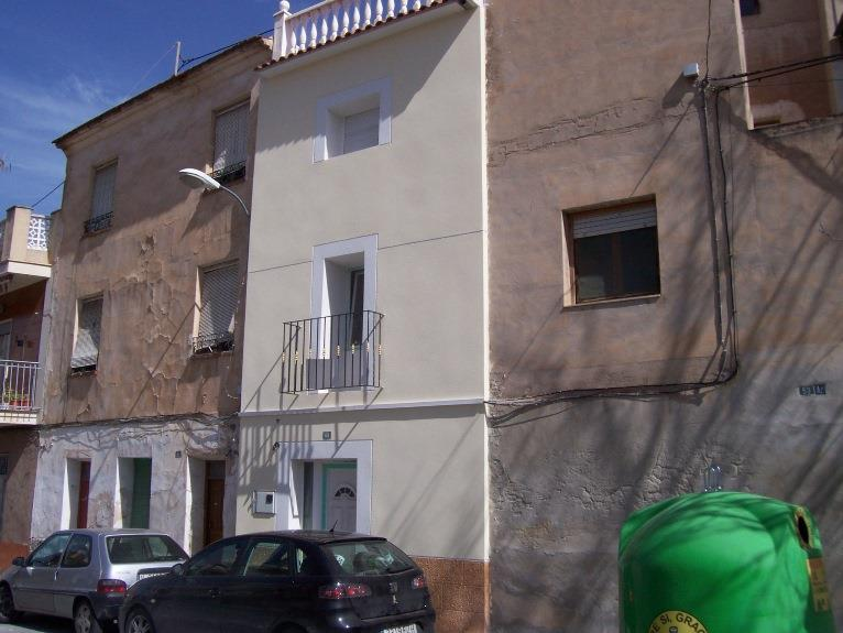 Townhouse for sale in Aspe