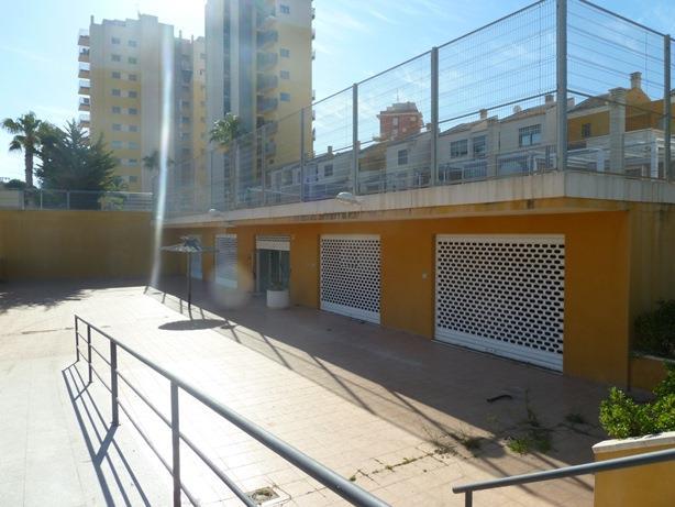 Commercial for sale in Guardamar del Segura