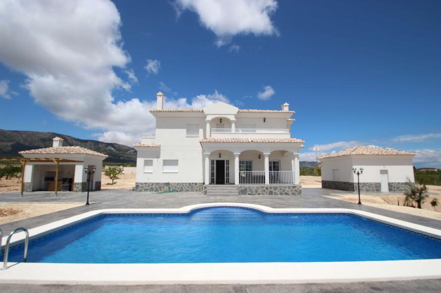 House/Villa for sale in Sax
