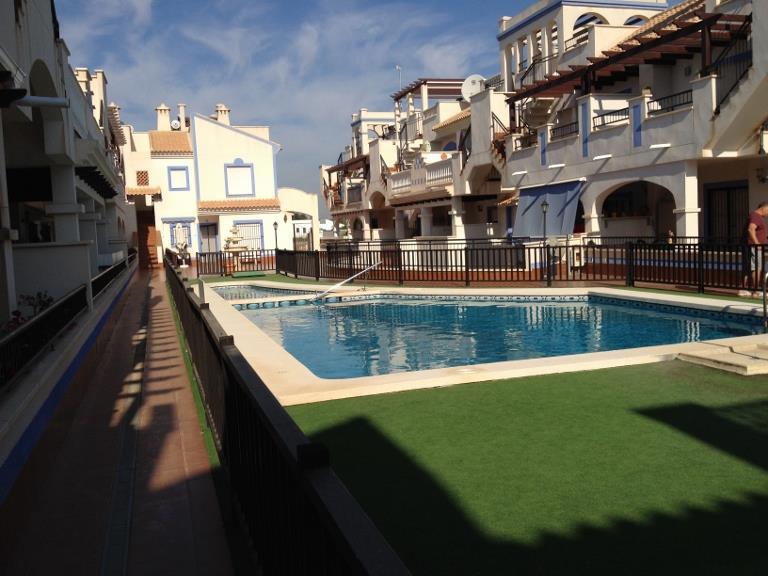 Apartment/Flat for sale in La Puebla