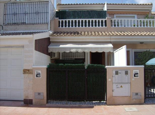 Townhouse for sale in San Javier