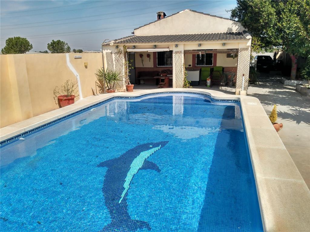 House/Villa for sale in Torre-Pacheco