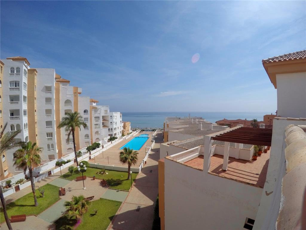 Apartment/Flat for sale in La Manga del Mar Menor