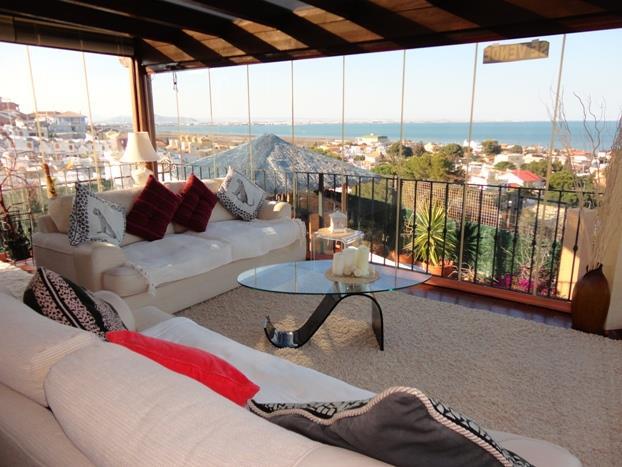 House/Villa for sale in El Carmoli