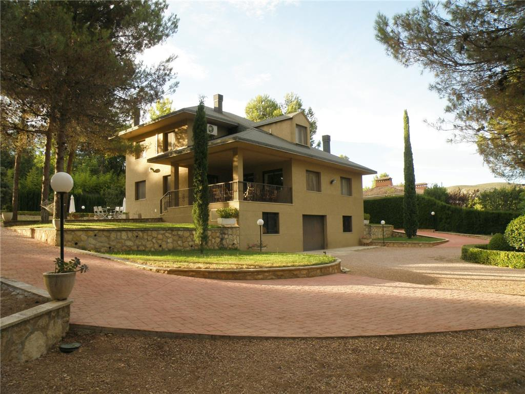 House/Villa for sale in Alcoy Town