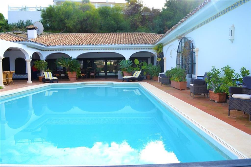 House/Villa for sale in El Paraiso