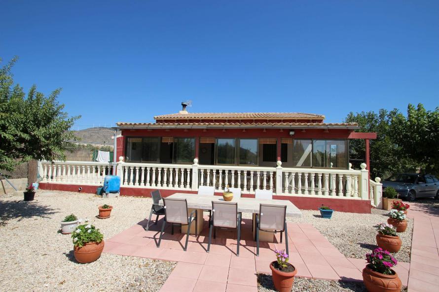 House/Villa for sale in Caudete