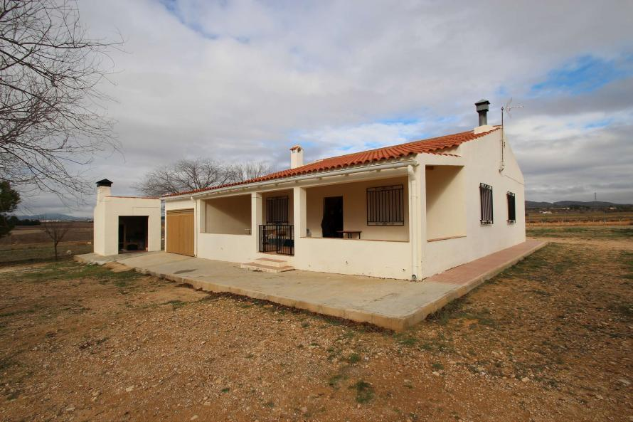 House/Villa for sale in Yecla