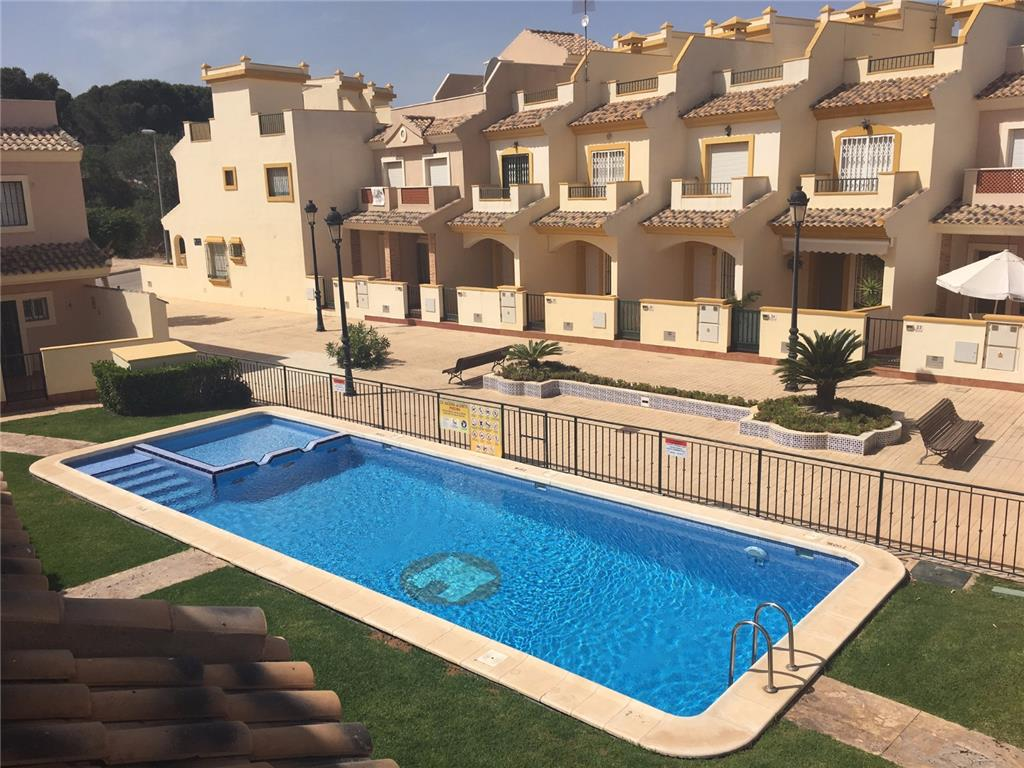 Townhouse for sale in Torre-Pacheco