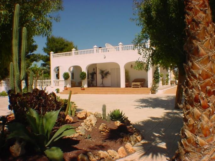 House/Villa for sale in Elche