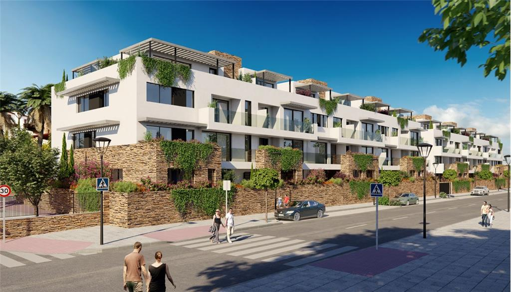 Apartment/Flat for sale in La Cala de Mijas