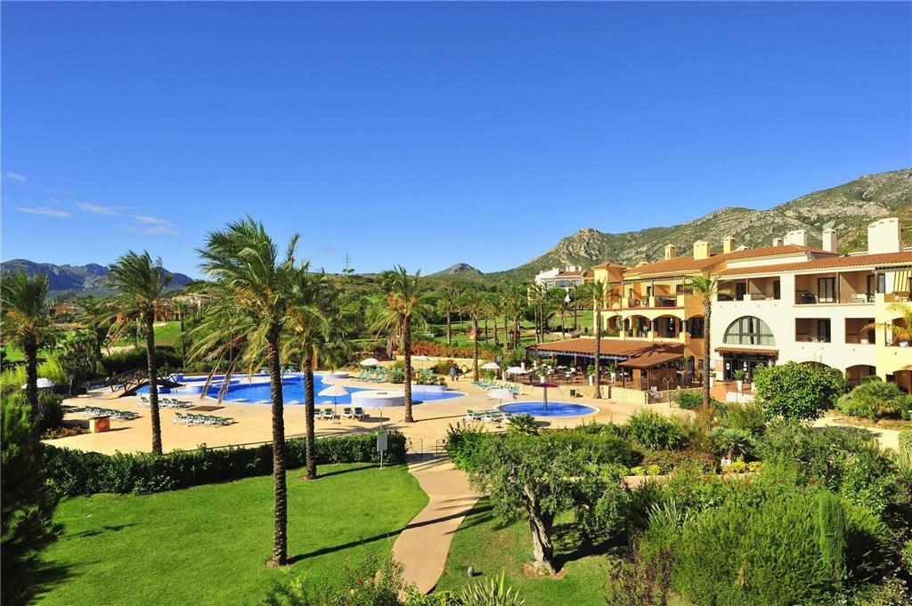 Apartment/Flat for sale in Mont-roig del Camp