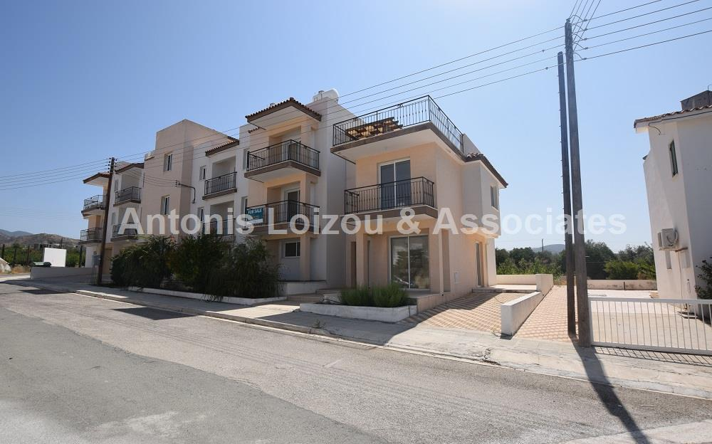 Townhouse for sale in Argaka